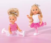 simba Evi LOVE Ballerina, 2-ass.