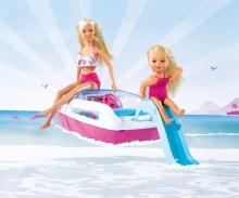 simba Steffi LOVE Boat Fun