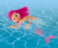 simba Evi LOVE Schwimmende Meerjungfrau