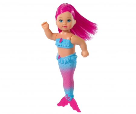 simba Evi LOVE Swimming Mermaid