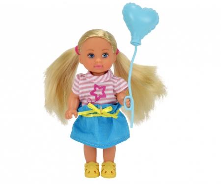 simba Evi LOVE Happy Balloon, 2-ass.