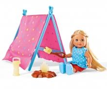simba Evi LOVE Camping Fun