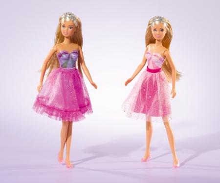 simba Steffi LOVE Glitter Princess, 2-ass.