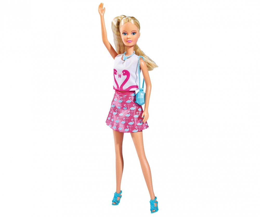 Steffi LOVE Fashion Breeze, 3-ass. - Steffi LOVE - Dolls ...