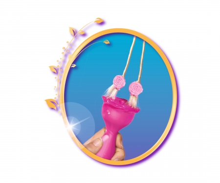 simba Steffi LOVE Hair Twister Princess