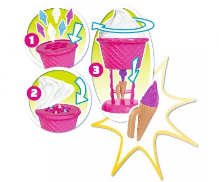 simba Evi LOVE Ice Cream Machine