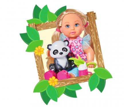 simba Evi LOVE Baby Safari