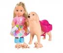 simba Evi LOVE Dog Sitter