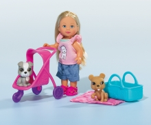 simba Evi LOVE Animal Buggy