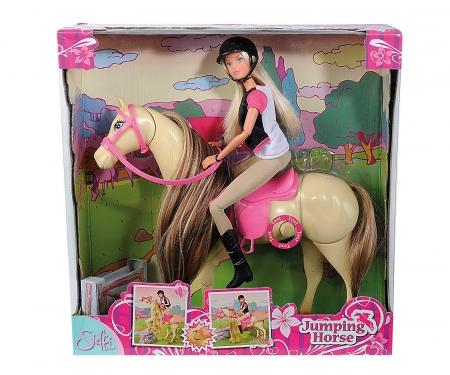 simba Steffi LOVE Jumping Horse