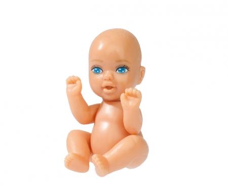 simba Steffi LOVE Welcome Baby