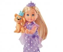 simba Evi LOVE Princess Pet, 2-ass.