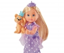 simba Evi LOVE Princess Pet, 2-sort.