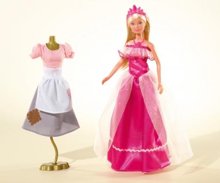 simba Steffi LOVE Fairytale become a Princess