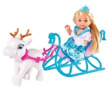 simba Evi LOVE Snow Princess