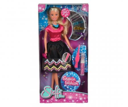 simba Steffi LOVE Sequin Fashion