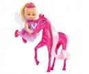 simba Evi LOVE Little Fairy und Pony