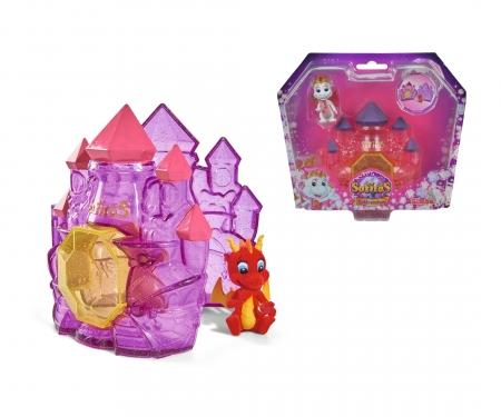 simba Safiras Small Castle, 2-ass.