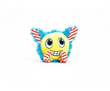 simba Furlocks Mini Plush monster, 6-ass.