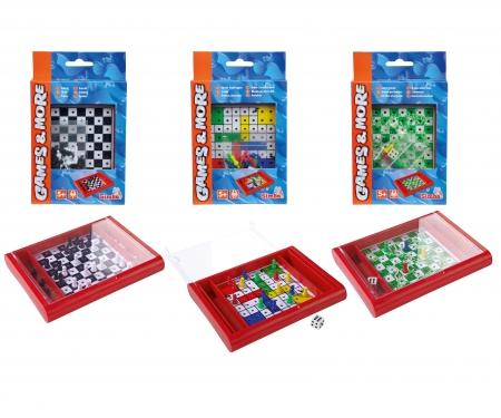 simba Games & More Reisespiele, 3-sort.