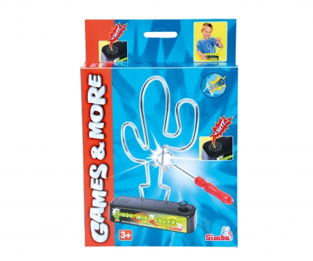 simba Games & More Hot Wire Cactus
