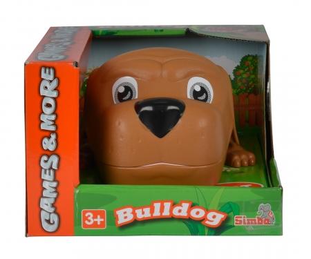 simba Games & More Bulldog