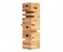 simba Games & More Wooden Tumbling Tower