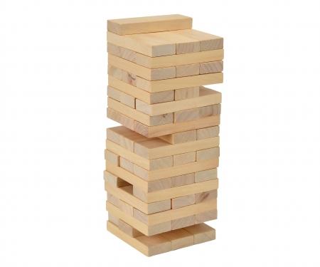 simba Games & More Wackelturm Holz
