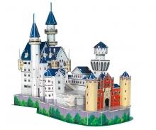 simba 3D-Puzzle Neuschwanstein