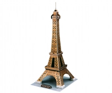 simba 3D-Puzzle Eiffel Tower