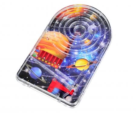 simba Games & More Pinball Game, 2-ass.