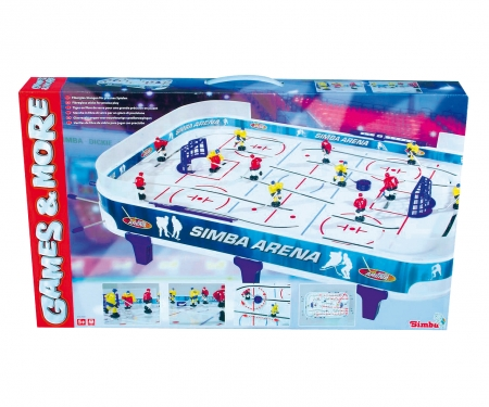 simba Games & More Ice Hockey Champ
