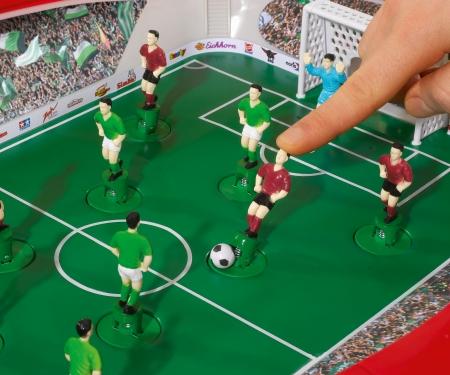 simba Games & More Soccer Arena