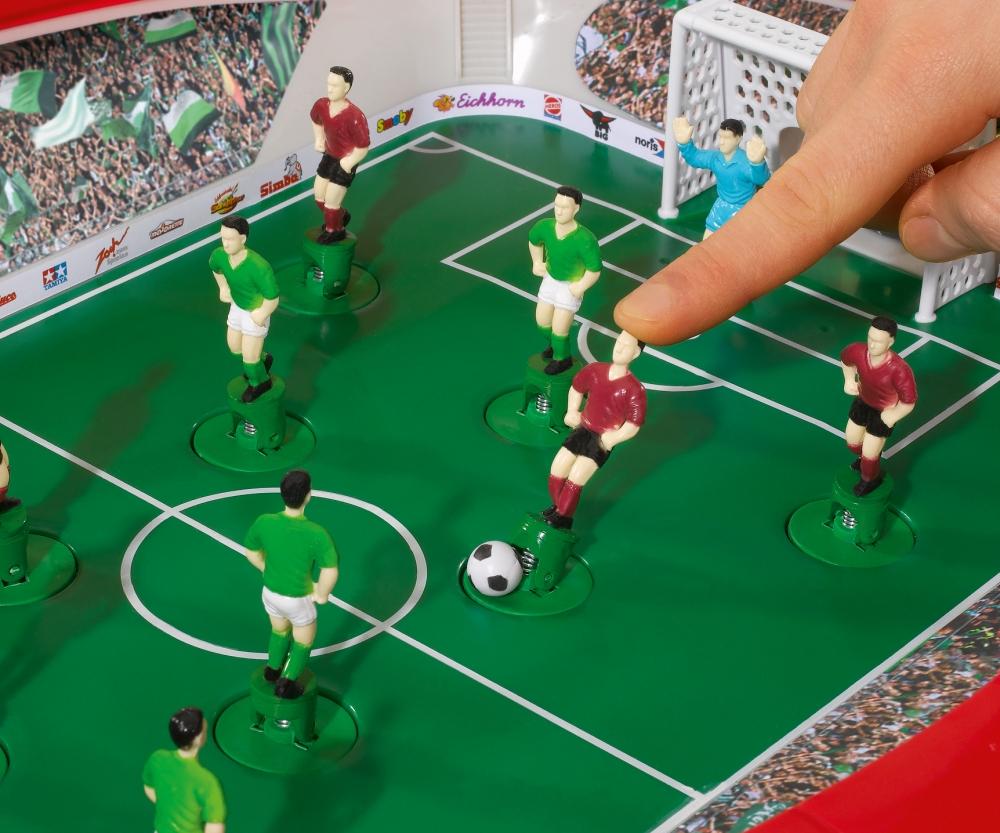 Fussball Game