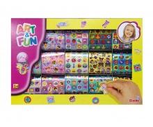 simba Art&Fun 750 Glittersticker