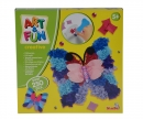 simba Art&Fun Filzbasteln Schmetterling