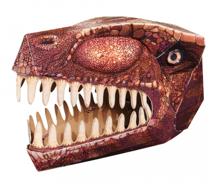 simba Wild Cards T-Rex