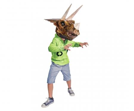 simba Wild Cards Triceratops