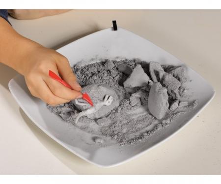 simba A&F Saurierskelett ausgraben, 4-sort.