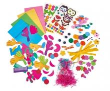 simba Art&Fun Papierfiguren basteln