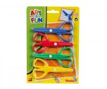 simba Art&Fun 4 Scissors
