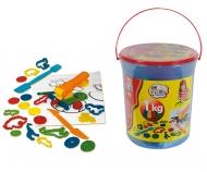 simba Art&Fun Dough Bucket
