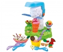 simba Art&Fun Dough Set Ice Cream Station