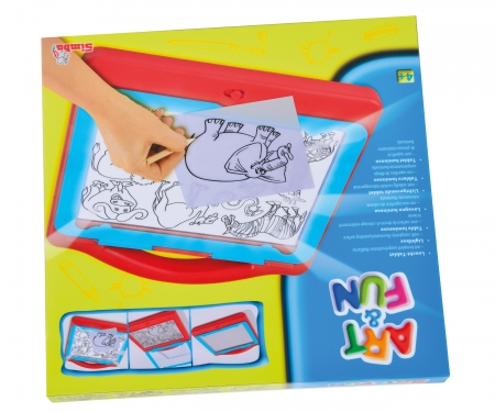 simba Art&Fun Light Tablet