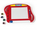simba Art&Fun Magic Drawing Board red