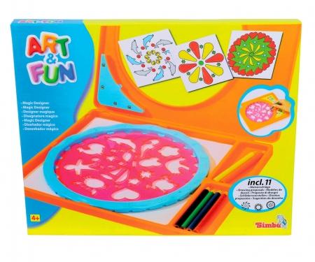 simba Art&Fun Magic Designer