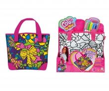simba Color Me Mine Pink Fashion Bag