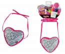 simba Color Me Mine Colorchange Heart Bag