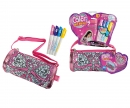 simba Color Me Mine Diamond Party Roll Bag
