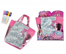 simba Color Me Mine Diamond Party Fashion Bag